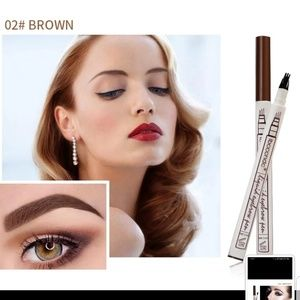 Other - MICROBLADE TATTOO EYEBROW PEN